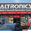 Altronics Midland electronics store in WA NOW OPEN!