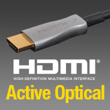 HDMI Active Optical (AOC) Cables Explained