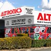 Altronics Virginia store in QLD open December 15th!