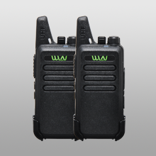 Product Recall Notice: X 0669 16Ch UHF Radio Transceivers.