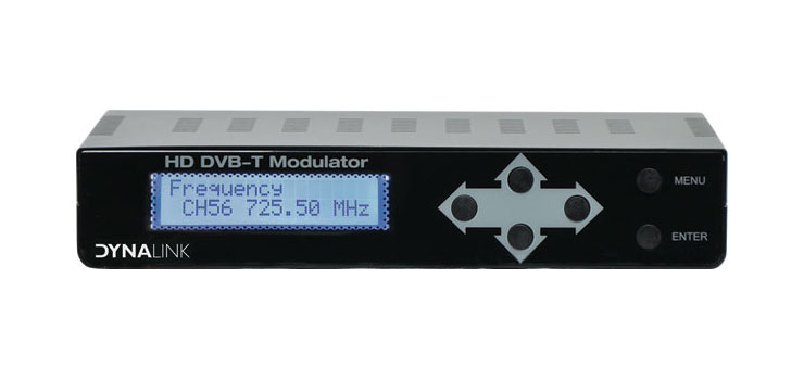 A1127A HDMI RF Digital DVB-T Modulator
