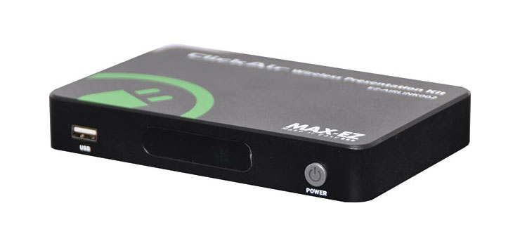 A3455 Wireless Presentation Kit
