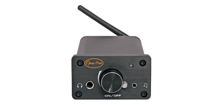 A4201 50W Stereo Bluetooth Amplifier