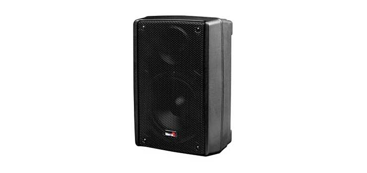 C0996C 200mm 8 Inch 200W Two Way PA Speaker