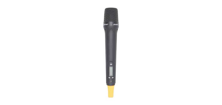 C7192C UHF Wireless Handheld Mic Transmitter 520-544Mhz 96 Ch