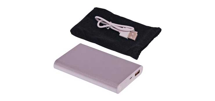 D0507A Mobile Battery Bank 8000mAH
