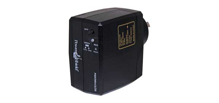 D0875 PCMin 12V DC 18W NBN Uninterruptible Power Supply