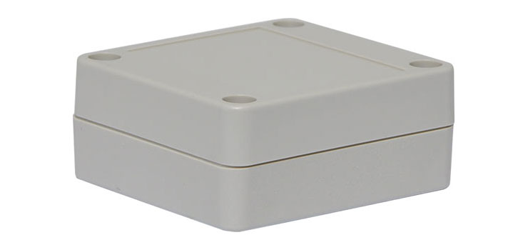 H0298 65x60x28mm ABS Sealed Case