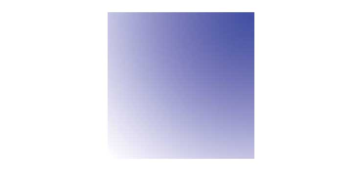 H0727 199mm x 199mm 3mm Acrylic Sheet Translucent Blue