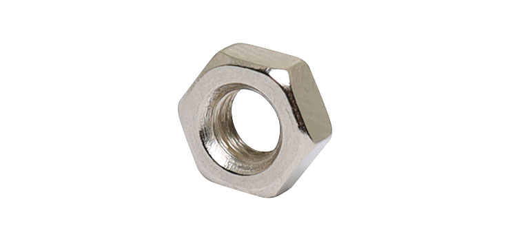 H3175 M3 Hex Nut Pk 25