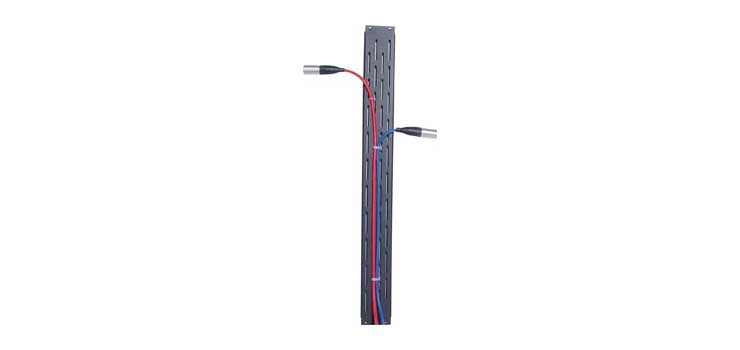H5575 15U Rack Cable Support Tray