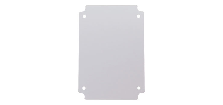 HA0305 Internal Baseplate to Suit H 0305/07/25/27