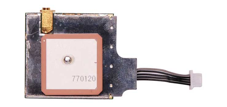 K1131 Globalsat EM-408 GPS Module For K 1129 Clock Kit