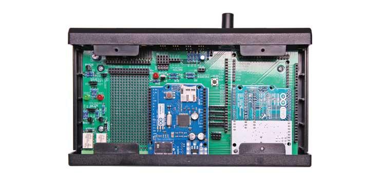 K9670 Mega box for Arduino