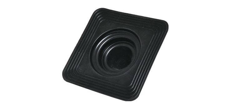 L2314A 0-35mm Weatherproof Flashing Boot to suit Metal Roofing