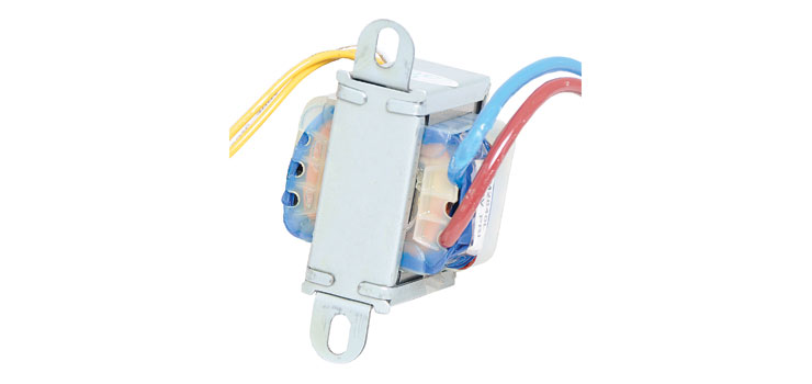 M2840L 9V / 240V 150mA Centre Tapped EI Core Transformer