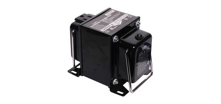 M8185 250W 240V to 120V Stepdown Transformer