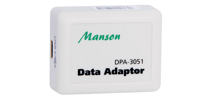 N2081 USB Data Adapter to suit N 2080