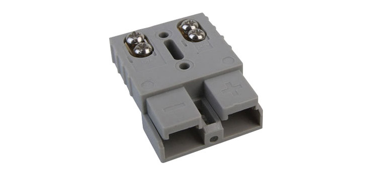 P7869 SB50 Anderson Style Screw Terminal Power Connector