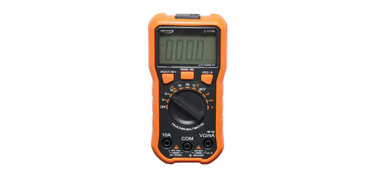 Q1070A 20 Range True RMS Digital Multimeter