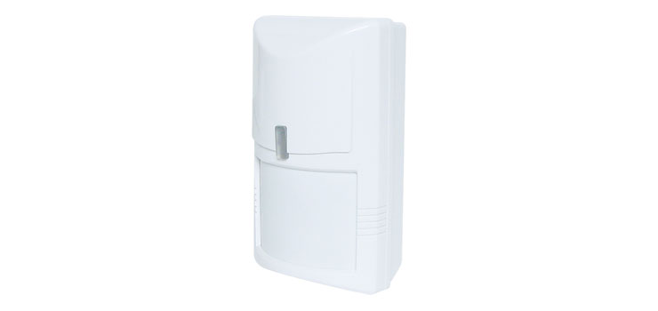 S5314A Passive Infra Red (PIR) Movement Detector