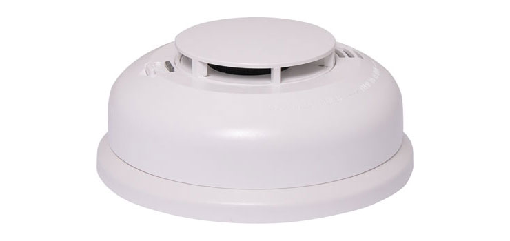 S5465 Photoelectric Smoke Detector