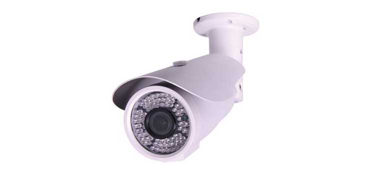 S9147A 1080p AHD / 960H IP66 IR Colour Vari-Focal Bullet Camera