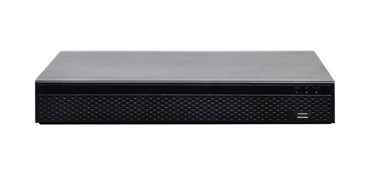 S9346M 8 Channel AHD 8MP/IP/CVI/TVI Hybrid Digital Video Recorder