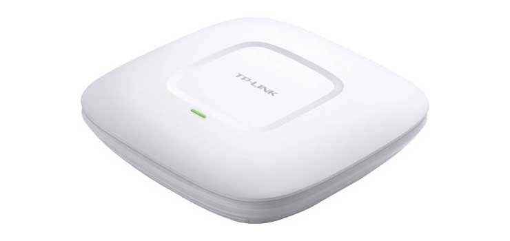 S9746 EAP120 2.4GHz 300Mbps Ceiling Mount Wireless Access Point