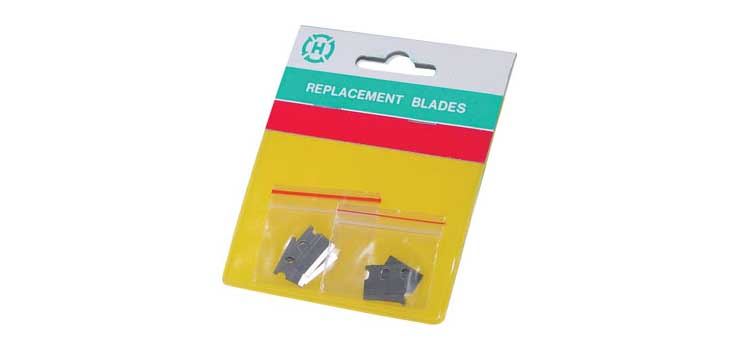 T1517 Replacement Blades to Suit T 1516 Pk 6