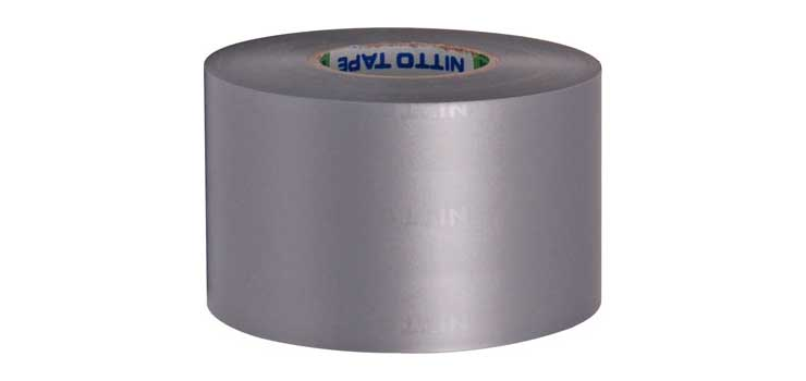 T2955A 48mm x 30m Duct Tape Silver