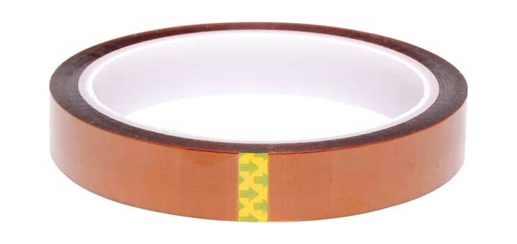 T2974 16mm x 33m High Temperature Polyimide Tape