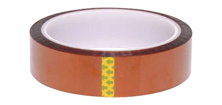T2975 24mm x 33m High Temperature Polyimide Tape
