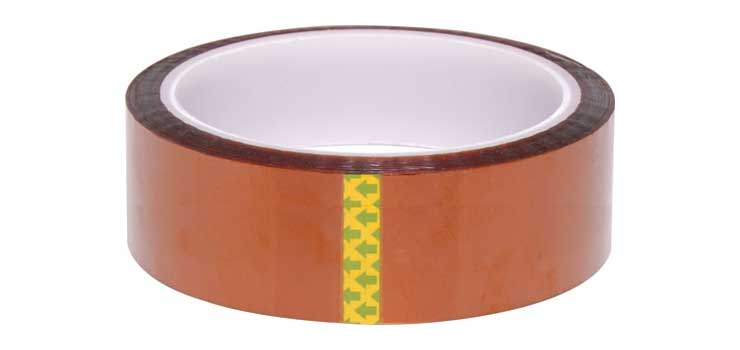 T2976 36mm x 33m High Temperature Polyimide Tape