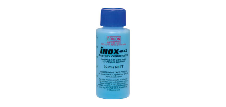 T3031 Inox Battery Conditioner 92ml Bottle