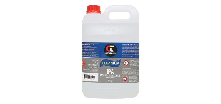 T3039 Isopropyl Alcohol 20 Litre Bottle