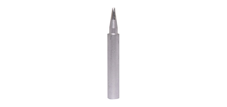 TC2487A Replacement 2mm Chisel Tip to suit T 2487A