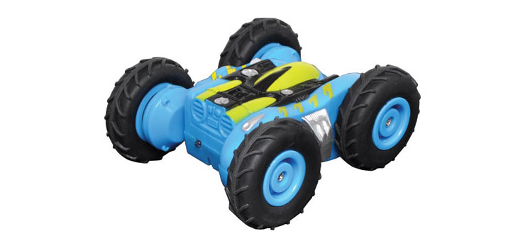 X3086 Remote Control Mini Stunt Flip Car