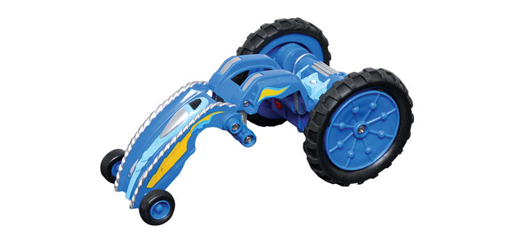 X3087 Remote Control Mini Stunt Roller Car