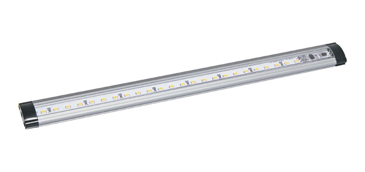 X3251 Natural White 12 Volt LED Aluminium Strip Light 0.5m
