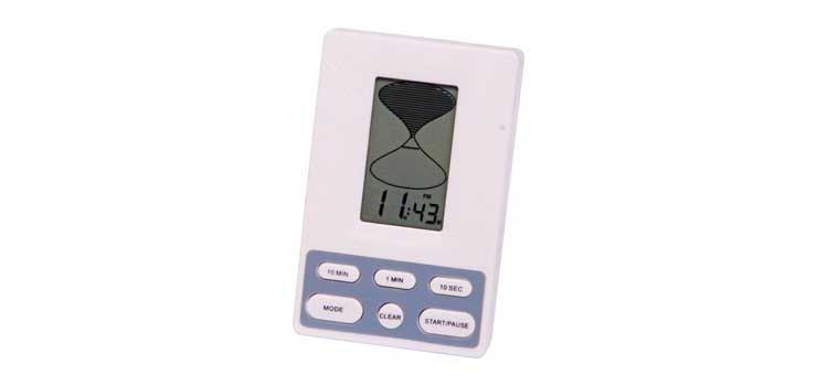 X4010 Magnetic Digital Kitchen Timer Stopwatch