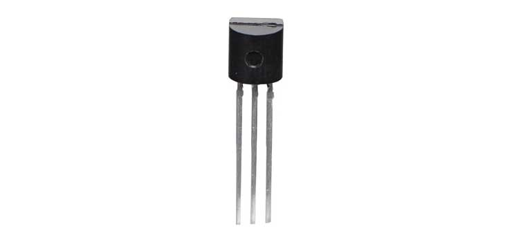 Z1035 NPN BC337 T092h General Purpose Transistor