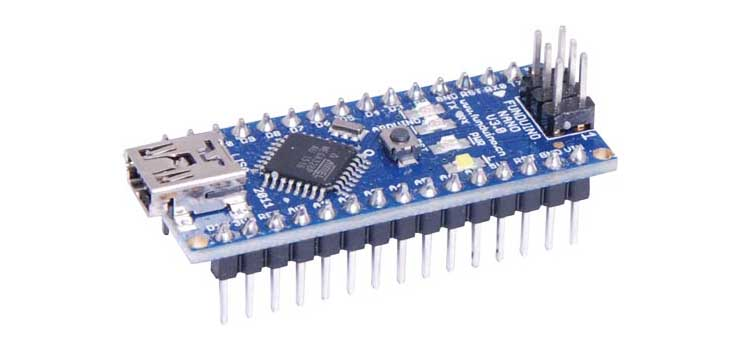 Z6372 Funduino Nano 3.0 Compatible Development Board