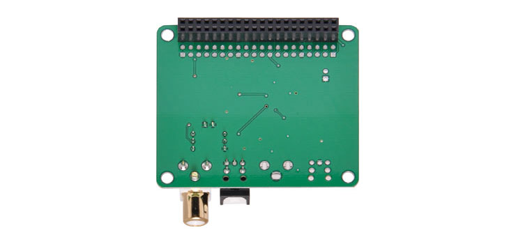 Z6402 Hifiberry Digi+ S/PDIF to suit Raspberry Pi (Transformer Ver.)