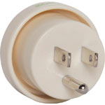 A0305 Australia/NZ to US Travel Power Adapter