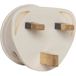 A0307 Australia/NZ to UK Travel Power Adapter