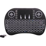 A0981 2.4GHz Wireless Media Centre Keyboard With Trackpad