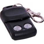 A1019B Spare Keyring Remote Control For A 1018B and A 1011