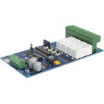 A1029A PCR43304R 433Mhz 4 Channel Receiver