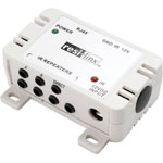 A1040 RL-IR305 IR Remote Extender System Junction Box